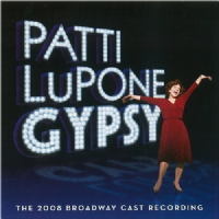 Gypsy 2008 Broadway Cast CD